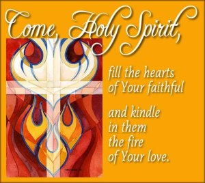Filling of the Spirit