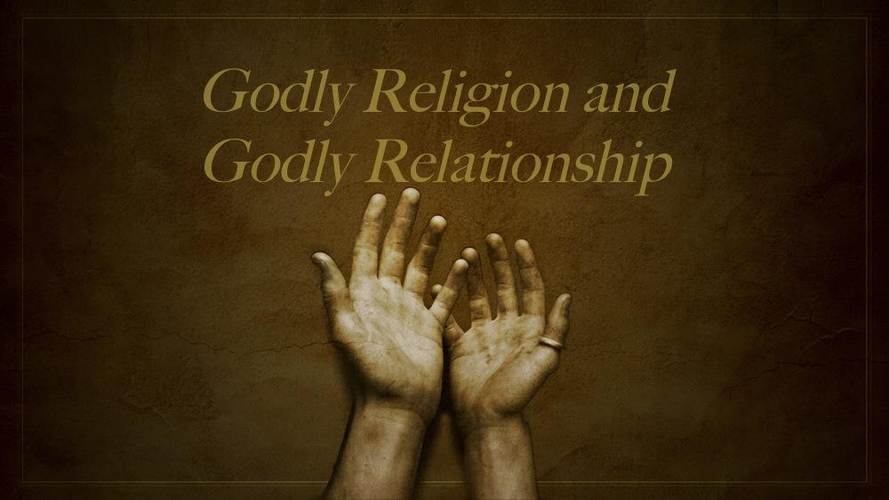 Religion-vs-relationship-slide1